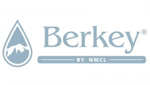 Berkey Water Logo Europe