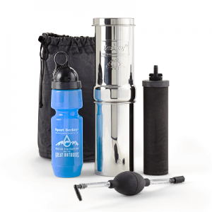 go berkey kit berkey water europe