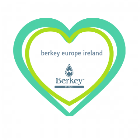 Berkey Europe Ireland Logo
